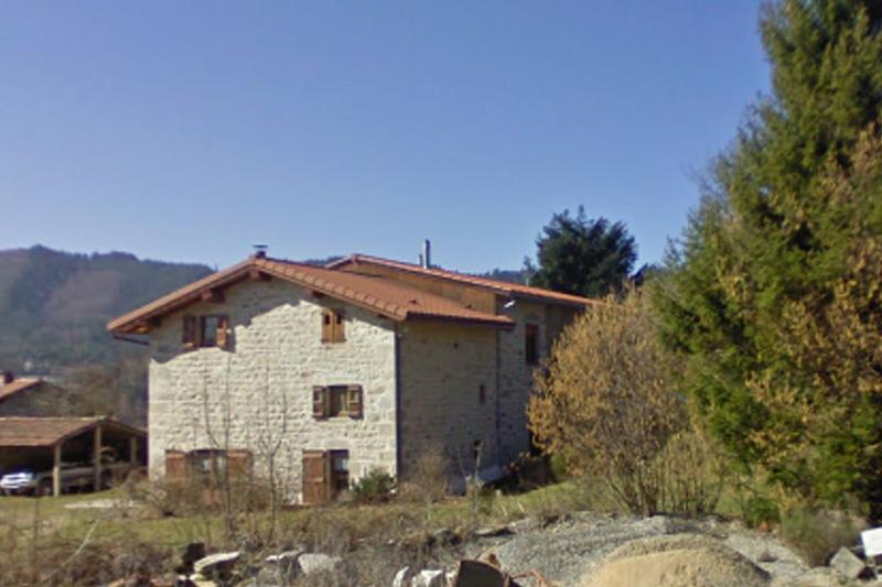 Menuiserie Bernard Tarrit - rénovation de maison ancienne sur Ambert